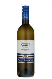 Flaschenfoto_Weinviertel DAC Granit