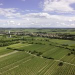Flugaufnahme_Lufbildaufnahme_Zellerndorf von oben