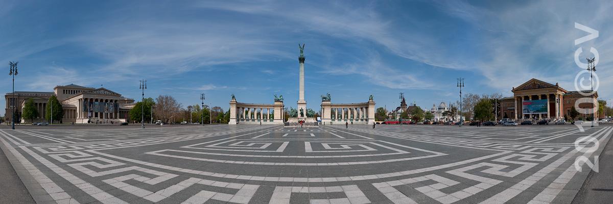 budapest_heldenplatz