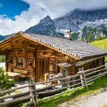 Almütte am Dachstein